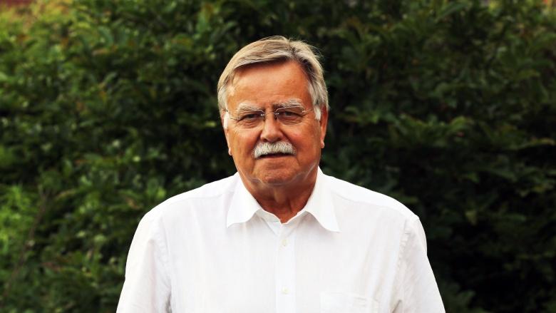Hans-Ulrich Frank