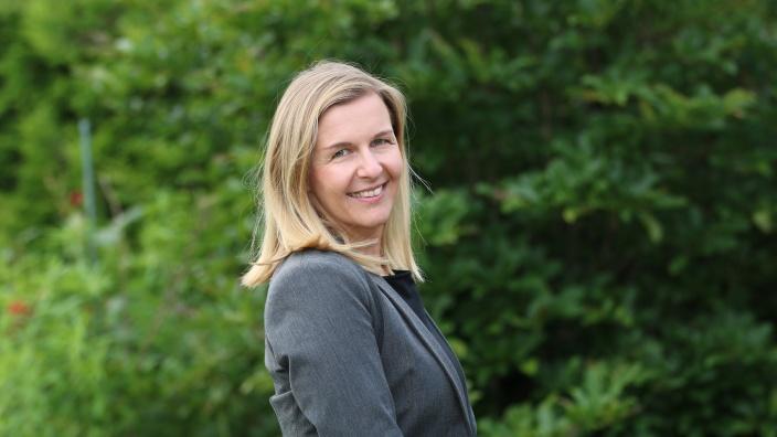 Katrin Zureck